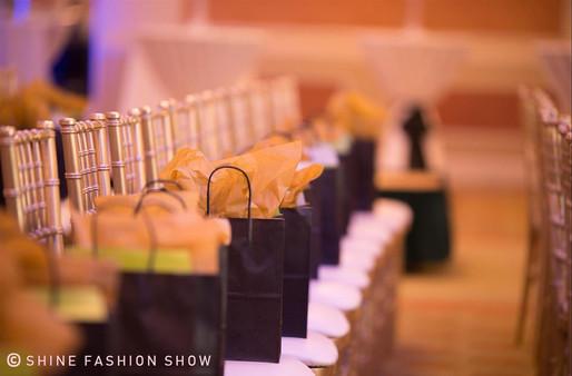 Shine Fashion Show