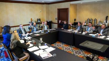 AACO Board Meeting