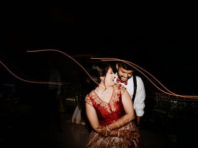 Jaimi & Shivum Wedding