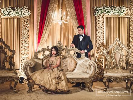 Natasha & Asif