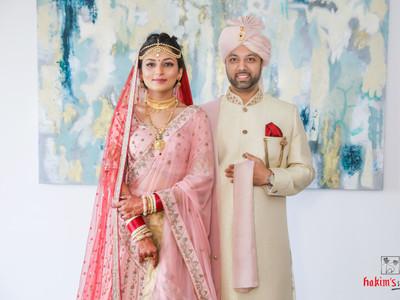 Raj & Vivek Wedding