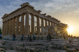 Two Days in Athens, Greece