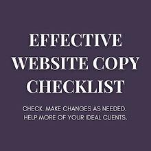 EFFECTIVE WEBSITE CHECKLIST LOGO.jpg