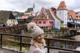 GALLERY: Cesky Krumlov - one of Czech's cutest towns