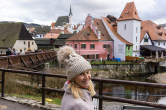GALLERY: Cesky Krumlov - one of Czech's cutest towns