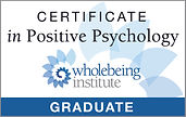 Certificate in Positive Psychology logo
