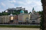 Salzburg: Mozart, Music & Marzipan