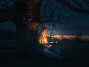 THE NEUROSCIENCE OF STORY: HOW STORIES CHANGE OUR BRAINS