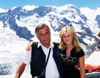 Matterhorn UltraK: Running Uphill In Honor of Dad