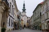 Bratislava: A Stopover in Slovakia's beautiful capital