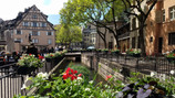 The Cutest French Town in the Alsace Wine Region