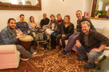 The Most Profound Workaway Experience at a Tibetan Buddhist Center in Austria