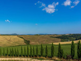 GALLERY: Colors of the Tuscan Countryside