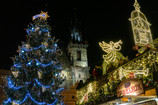 A Czech Christmas in Prague