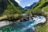 Norwegian Fjords: Nature at Its Purest