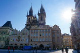 GALLERY: Prague - A Morning Stroll Through Old Town