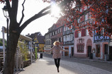 GALLERY: Morning Stroll Through the Streets of Colmar, France