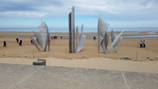 A Day in Normandy: Caen, Bayeux, Omaha Beach