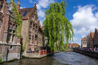 Bruges: A Belgian Beauty