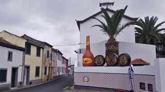 The Azores: São Miguel Island - A Rainy Day Adventure