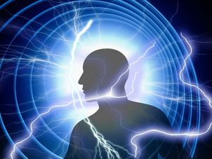 The Quantum Biology of Thoughts Turning to Things (Part VI)