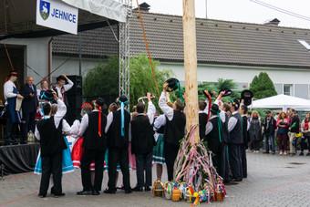 Hody: A Traditional Czech Village Celebration