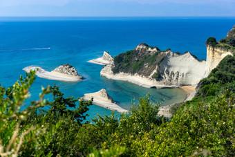 Corfu's 10 Must-See Spots