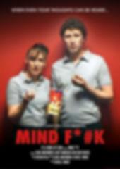 Mind F*#k poster