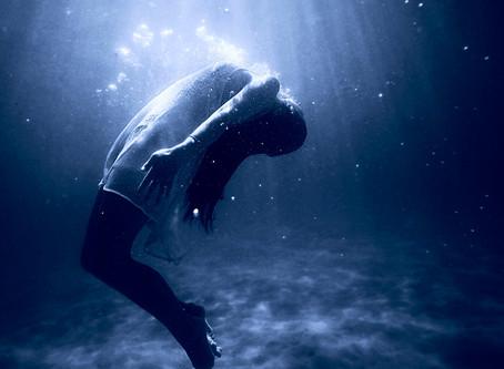 Denn die Sehnsucht stirbt zuletzt - Neptun Rückläufig