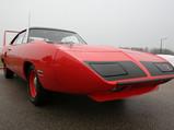 1970 Hemi Superbird