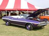 1970 440-6 Challenger Convertible