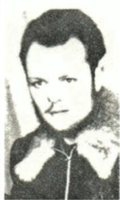 Maurice Jouet