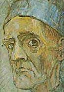 Jean Daligault, prêtre, peintre