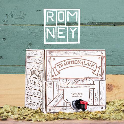 20 Litre - Romney Marsh Brewery