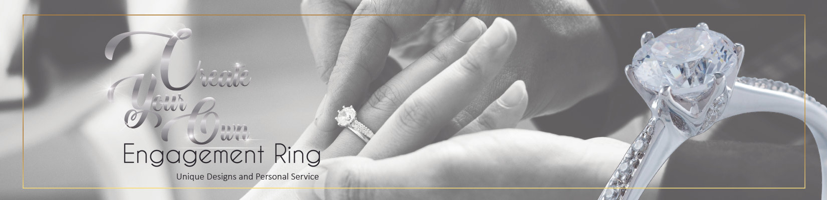 Website Cover Photo - Engagement  Silver