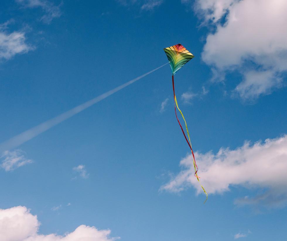 Memorial Kite F