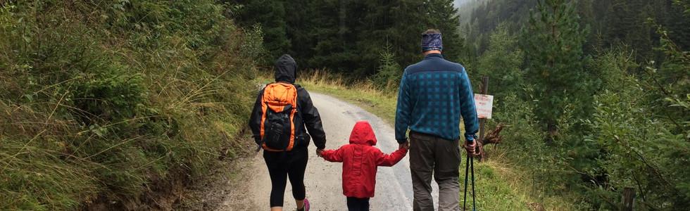 Memorial Hike