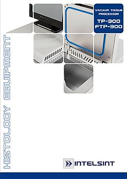Icona - Intelsint Brochure TP300-FTP300