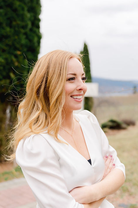 Ashley Davidson