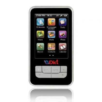 E-Dict รุ่น PDA1677