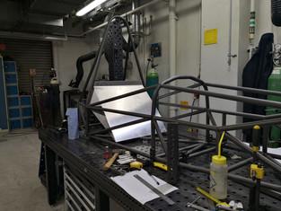 REFURBISHMENT, MACHINING AND OPTIMISATION ACROSS THE BOARD