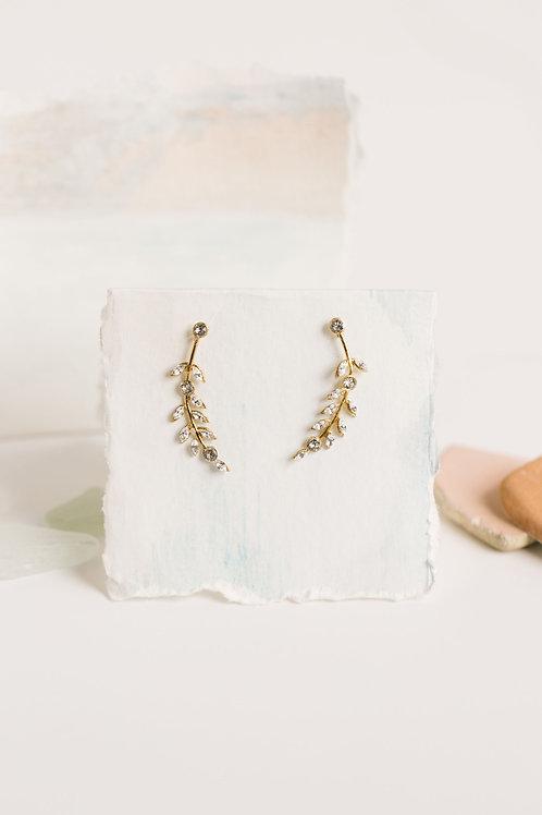 Thera Earrings