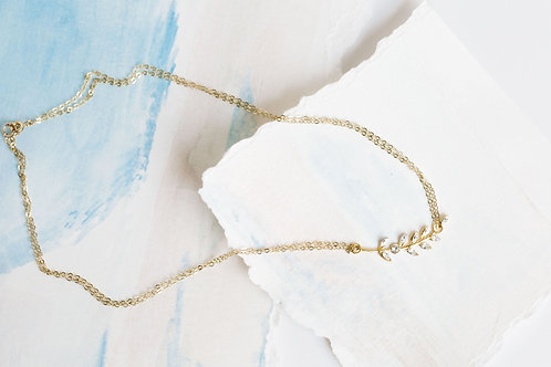 Thera Necklace
