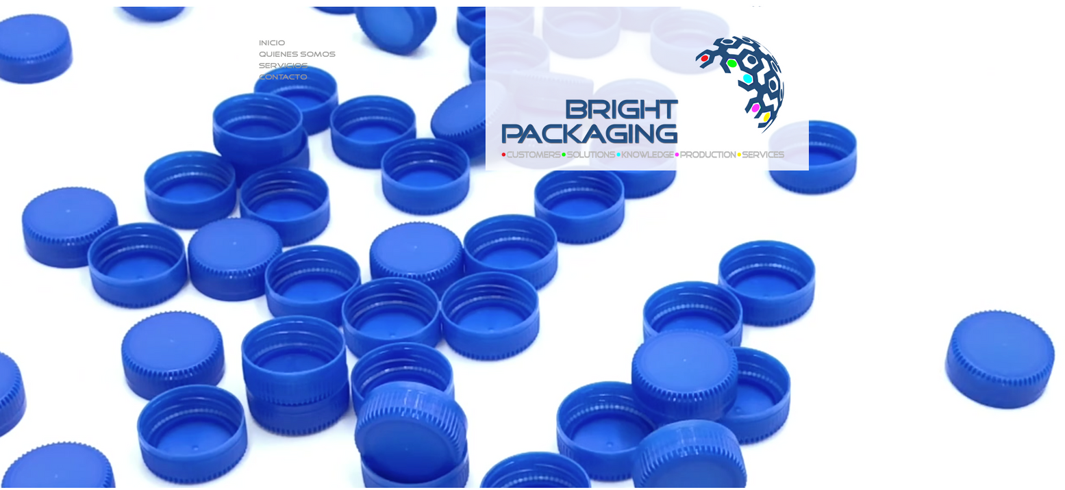 Bright Packaging