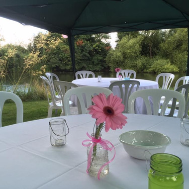 Riverside Party Venue Shepperton
