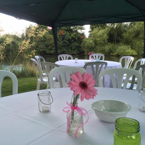 Riverside Party Venue Shepperton