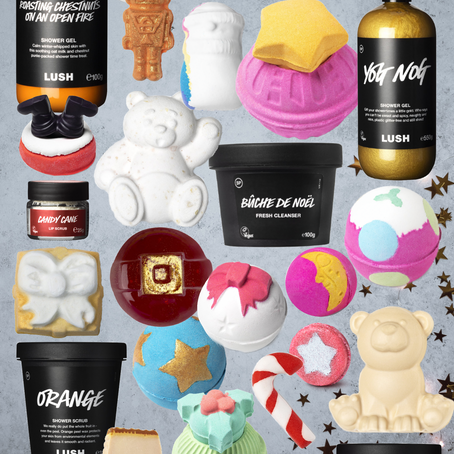 Festive Lush Picks You Must Try | 2020