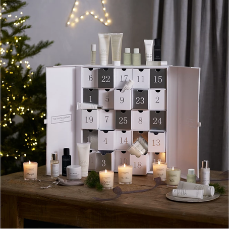 Luxury Skincare Advent Calendars 2020