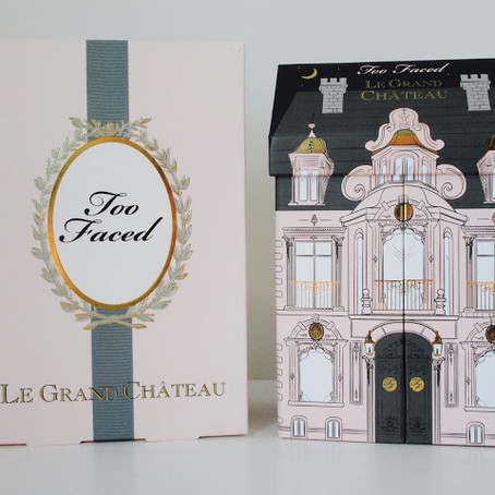 TOO FACED - LE GRAND CHATEAU