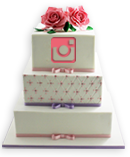 Follow Cake This! on Instagram